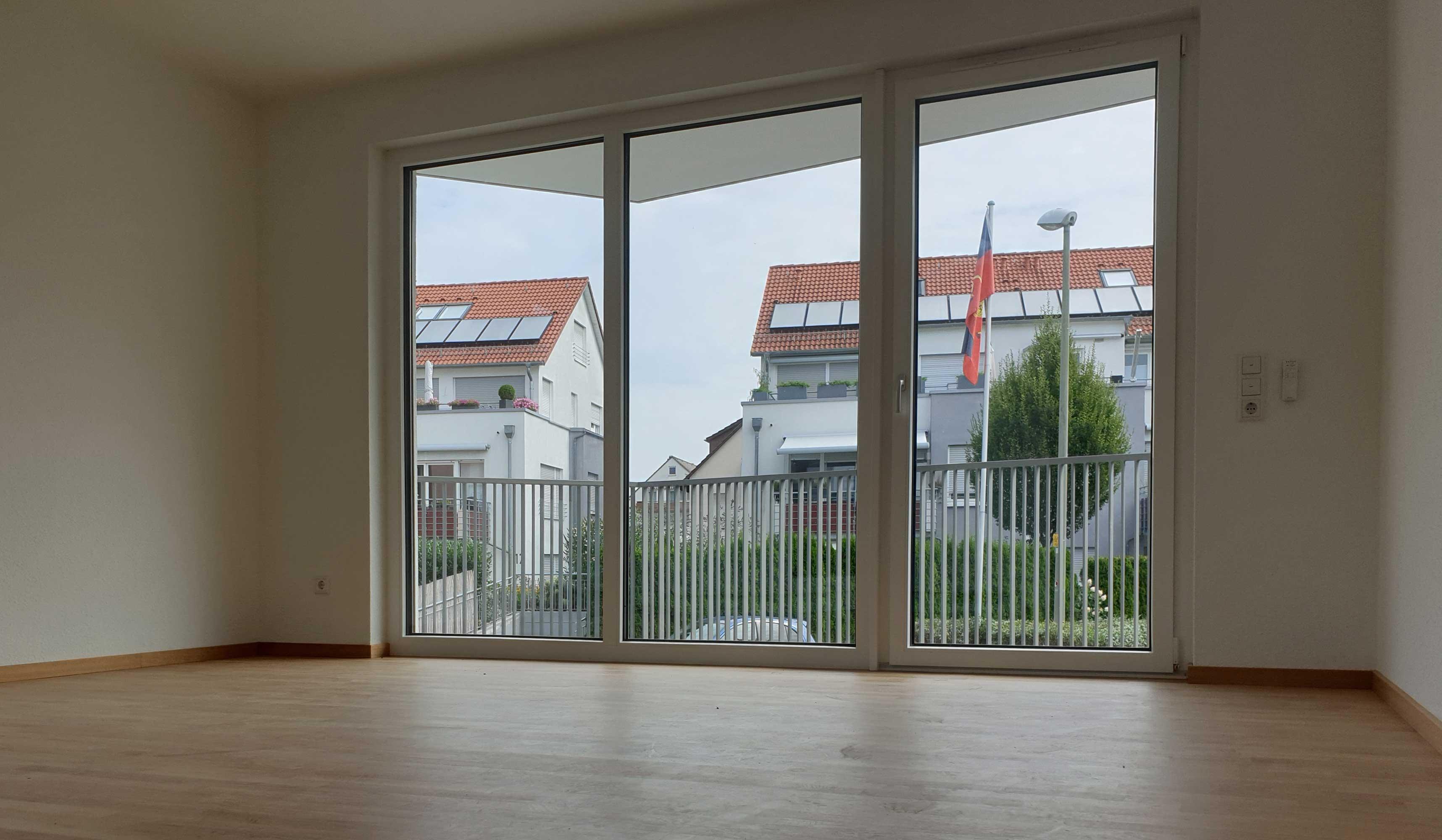 Wohnung zur Wilnaer Straße