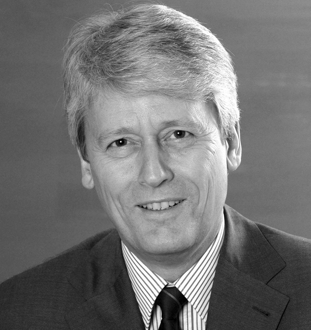 Hans Martin Mader