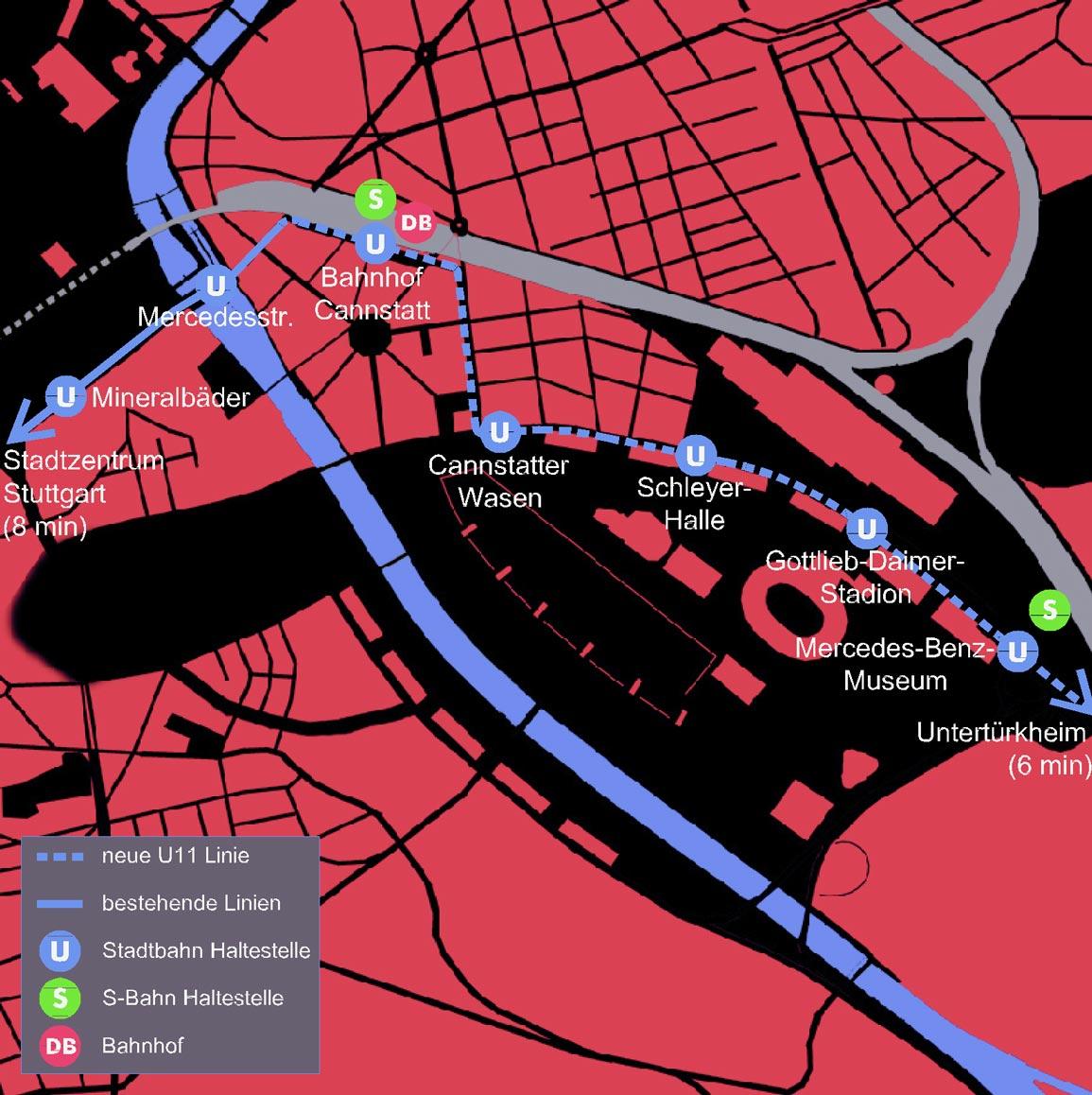Erweiterung Streckenlauf U11