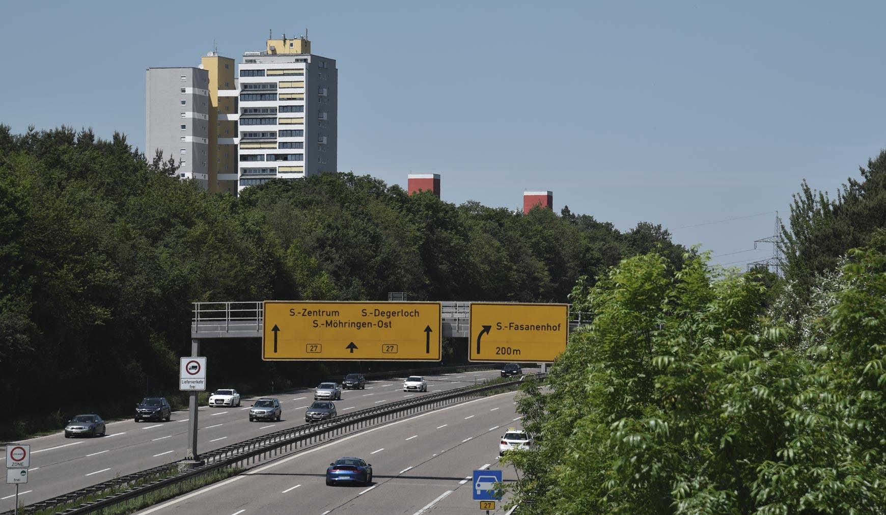Die energetische Sanierung des Zwillingshochhauses Fasan II wurde für den Staatspreis Baukultur Baden-Württemberg nominiert.<br /><br />