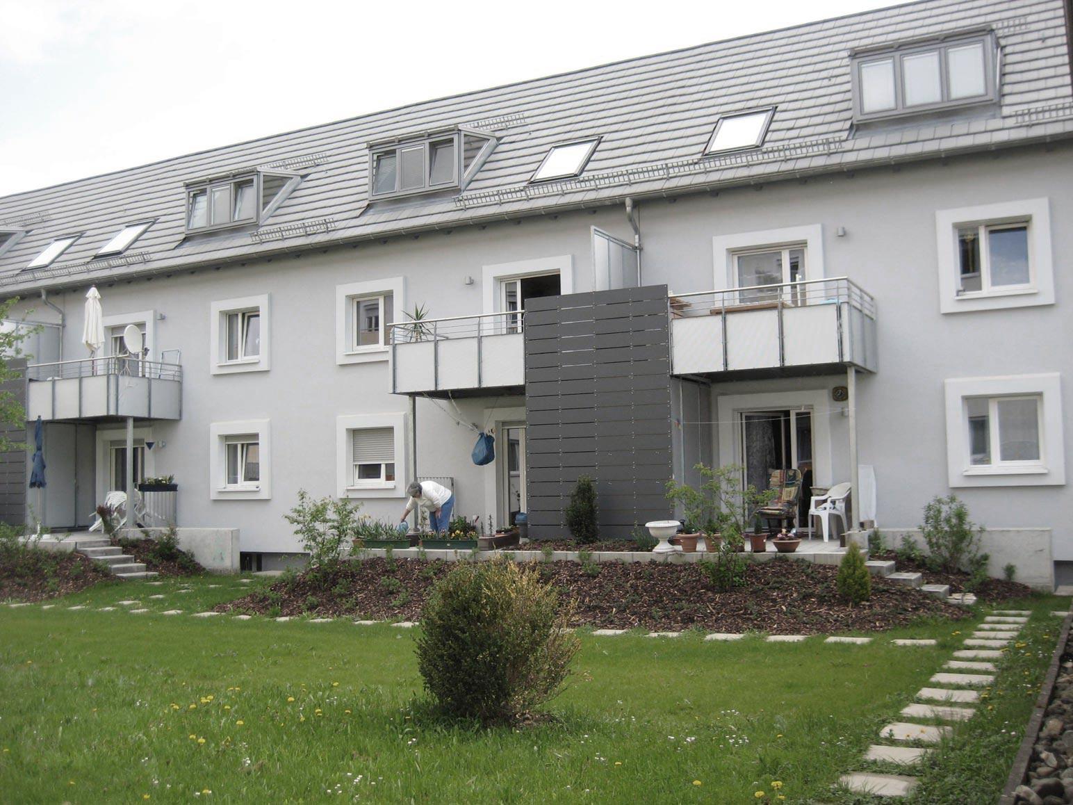 Die Modernisierung von 20 Mietwohnungen der GWF Wohnungsgenossenschaft eG in Schwäbisch Gmünd hat den Sonderpreis des Ministeriums für Verkehr und Infrastruktur Baden-Württemberg erhalten.<br /><br />